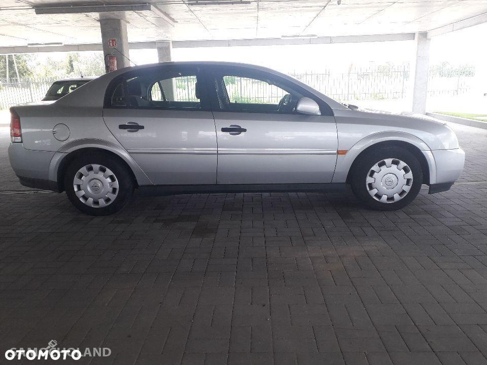 Opel Vectra C (2002-2008) Salon Polska ,przebieg 135863 7