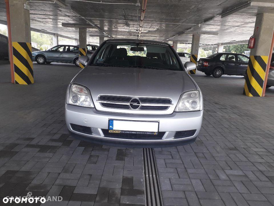 Opel Vectra C (2002-2008) Salon Polska ,przebieg 135863 1
