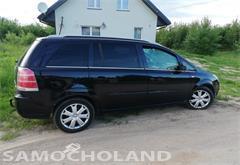 opel zafira Opel Zafira B (2005-2011)