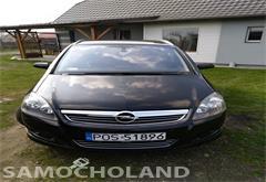 z miasta ostrów wielkopolski Opel Zafira B (2005-2011) Opel Zafira 1.9 CDTI 150KM OPC , 7 siedzeń, klima, ful wypas