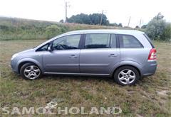 opel zafira Opel Zafira B (2005-2011) Sprzedam Opla Zafire 2008 r