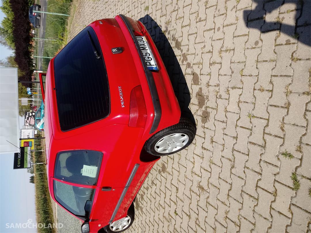 Peugeot 106 II (1996-2006) Sprzedam Peugeota 106 1.1i 2002r. 1