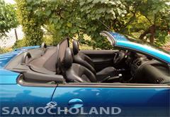 peugeot Peugeot 206 CC Dach w pełni sprawny technicznie. Cena do negocjacji. tel 695740822