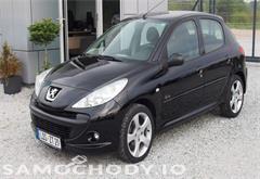 peugeot z województwa dolnośląskie Peugeot 206 plus 1.4 BENZYNA , ZADBANY , 73 KM