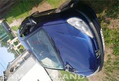 peugeot Peugeot 206 Zadbany, mały przebieg