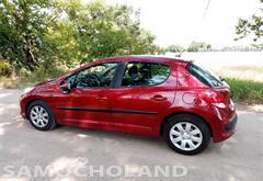 peugeot 207 Peugeot 207