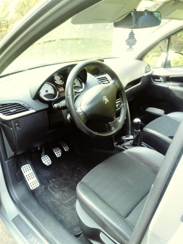 Peugeot 207 1.6 HDI 92KM SUPER WYPAS 29