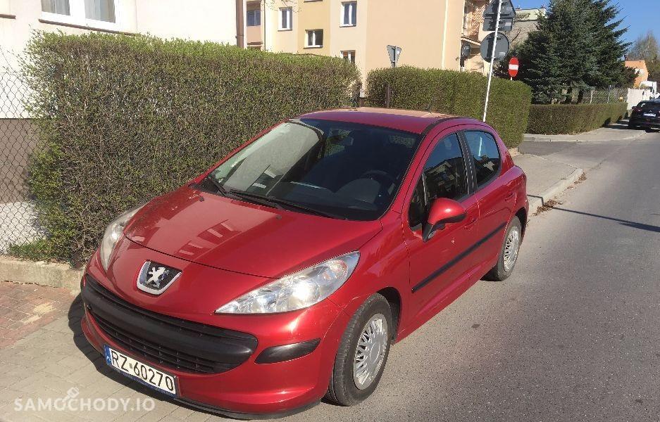 Peugeot 207 SPRAWNY , KLIMA , ELEKTRYCZNE SZYBY  1