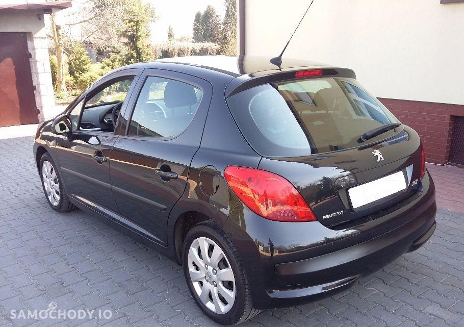 Peugeot 207 Czarna Perła, Książka, 2007r, po opłatach 2