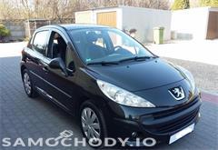 Peugeot 207 Czarna Perła, Książka, 2007r, po opłatach