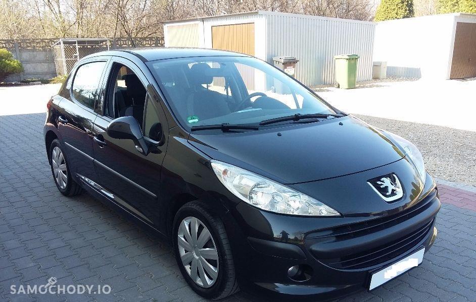 Peugeot 207 Czarna Perła, Książka, 2007r, po opłatach 1