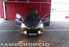 peugeot 207 benzyna 1.4 95km 2007r.