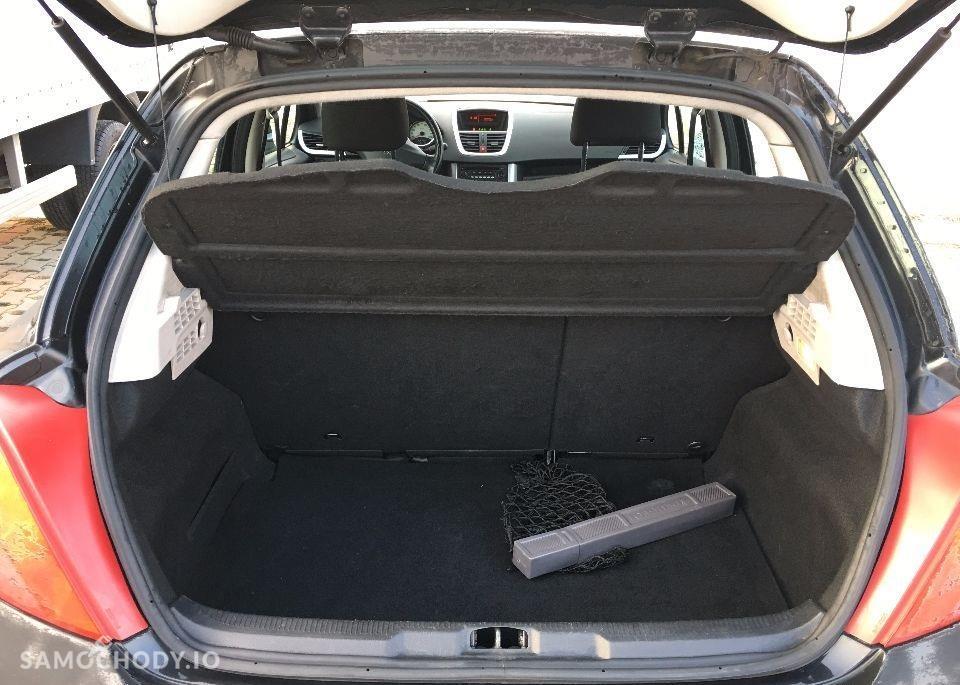 Peugeot 207 Sporty 1.4 88KM 1 właściciel Salon, climatronic 2