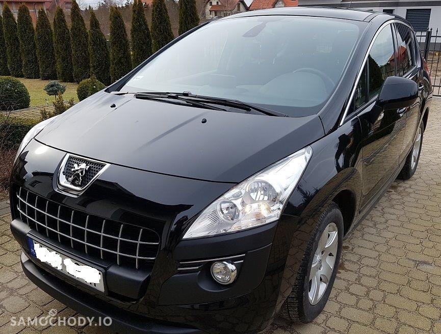 Peugeot 3008 Diesel 1.6HDI 112KM w Wersji Active 1