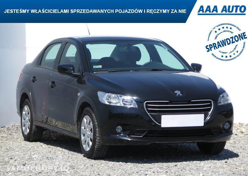 Peugeot 301 KLIMA , TEMPOMAT , SERWSOWANY 1