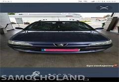 z miasta zduńska wola Peugeot 306 Francuz płakał jak sprzedawał.
