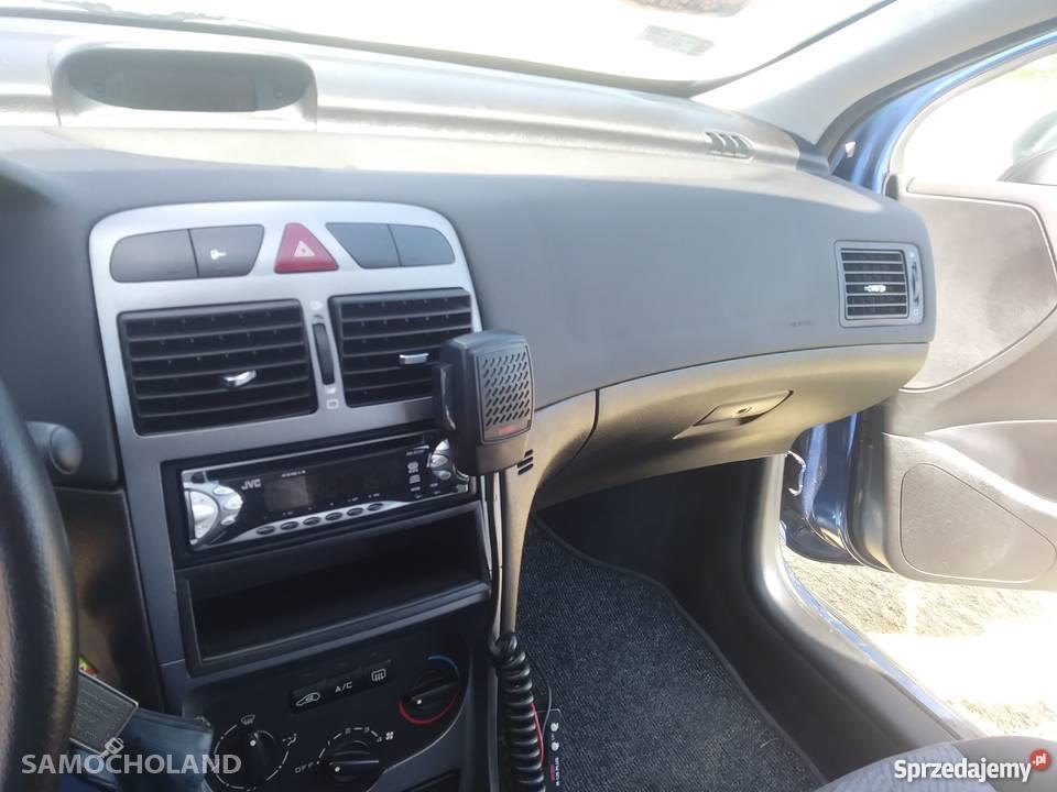 Peugeot 307 I (2001-2005) Sprzedam Peugeota 307 11