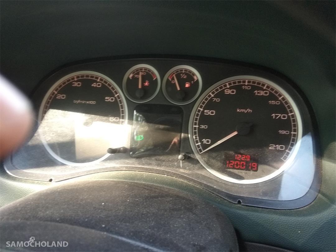Peugeot 307 I (2001-2005) Sprzedam samochód 11