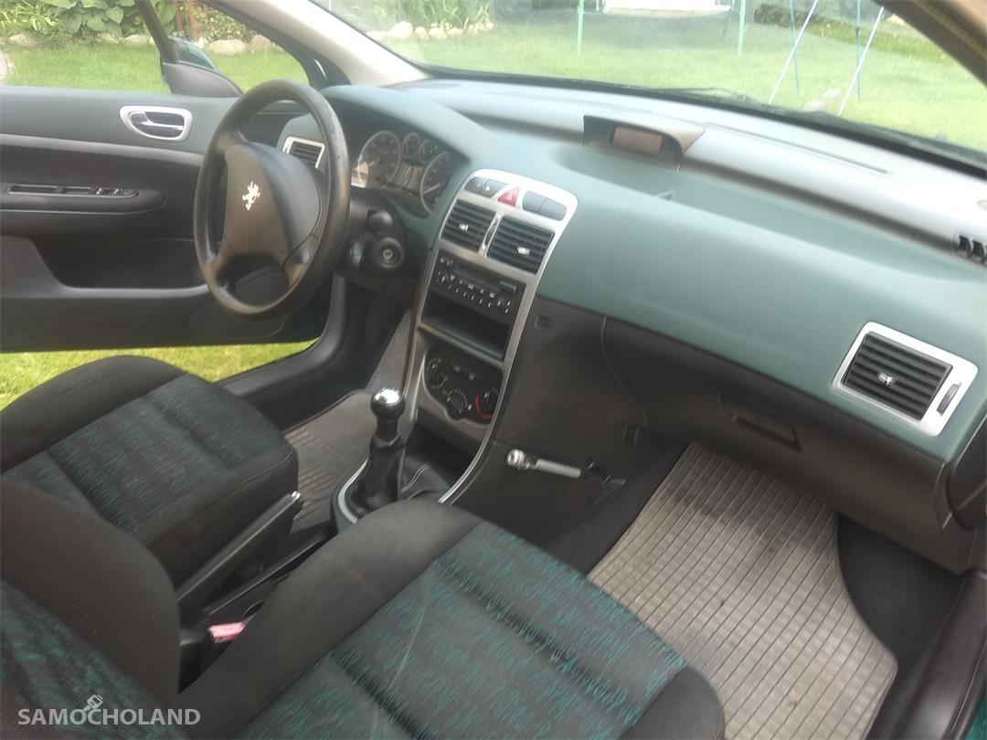 Peugeot 307 I (2001-2005) Sprzedam samochód 7
