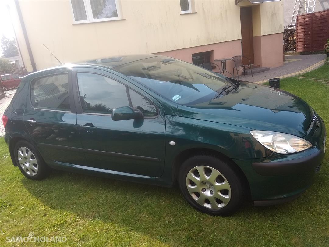 Peugeot 307 I (2001-2005) Sprzedam samochód 4