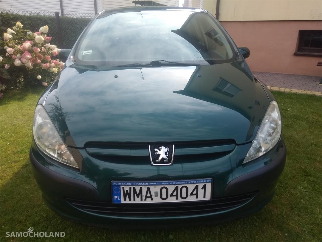 Peugeot 307 I (2001-2005) Sprzedam samochód 2