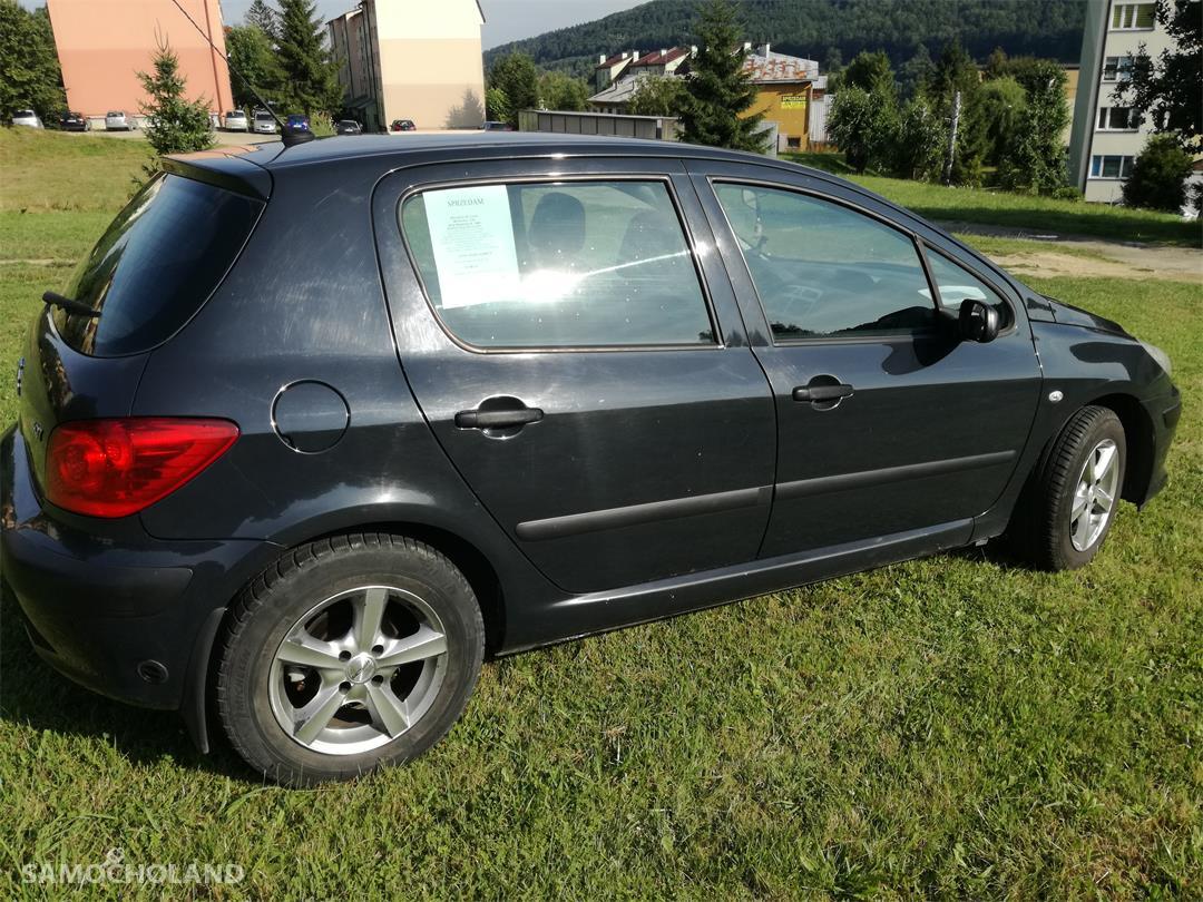 Peugeot 307 II (2005-)  2