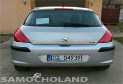 peugeot Peugeot 308 T7 (2008-2013)