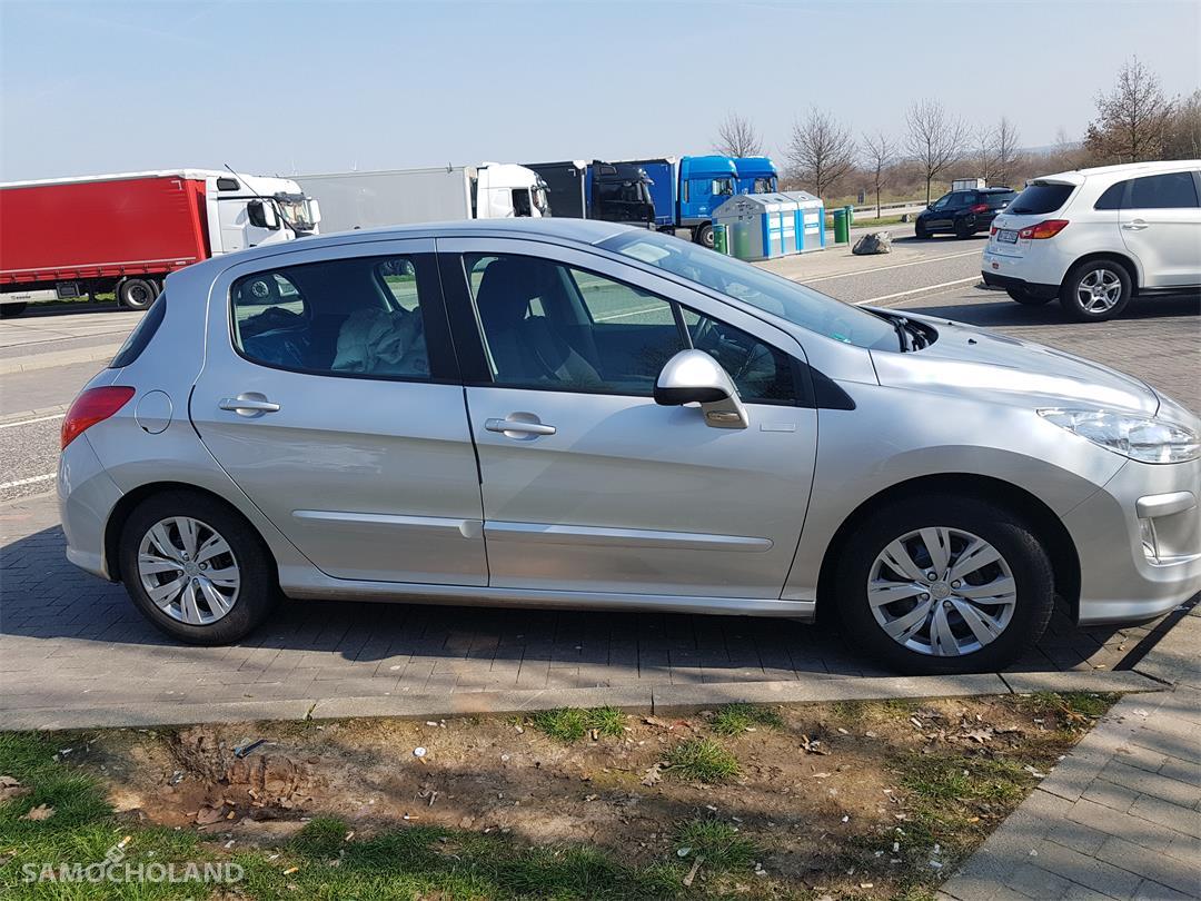 Peugeot 308 T7 (2008-2013) Peugeot 308, 112 PS, bezwypadkowy, zadbany, nieuszkodzony, wersja Milesium2000 4