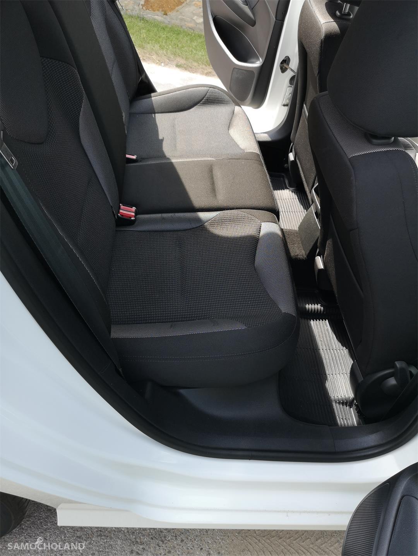 Peugeot 308 T7 (2008-2013) Peugeot 308 1.4 16v vti 2011r, skrzynia biegów manualna, el. szyby przód i tył, el. lusterka, siedzenia welurowe radio i CD fabryczne 7