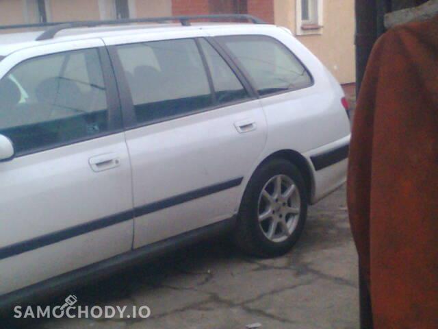 Peugeot 406 SPRZEDANY 22