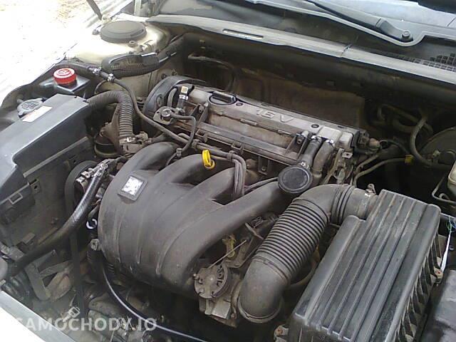 Peugeot 406 SPRZEDANY 16