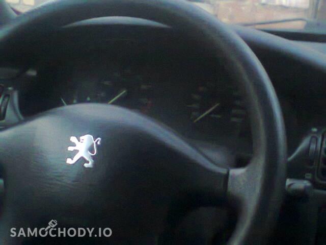 Peugeot 406 SPRZEDANY 56