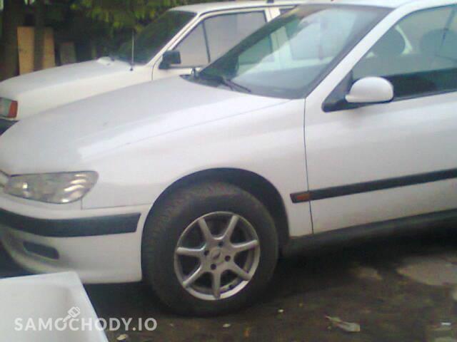 Peugeot 406 SPRZEDANY 29