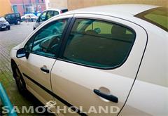 z wojewodztwa opolskie Peugeot 407