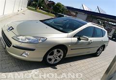 peugeot Peugeot 407 Samochód bardzo zadbany 100 % BEZWYPADKOWY POLECAM