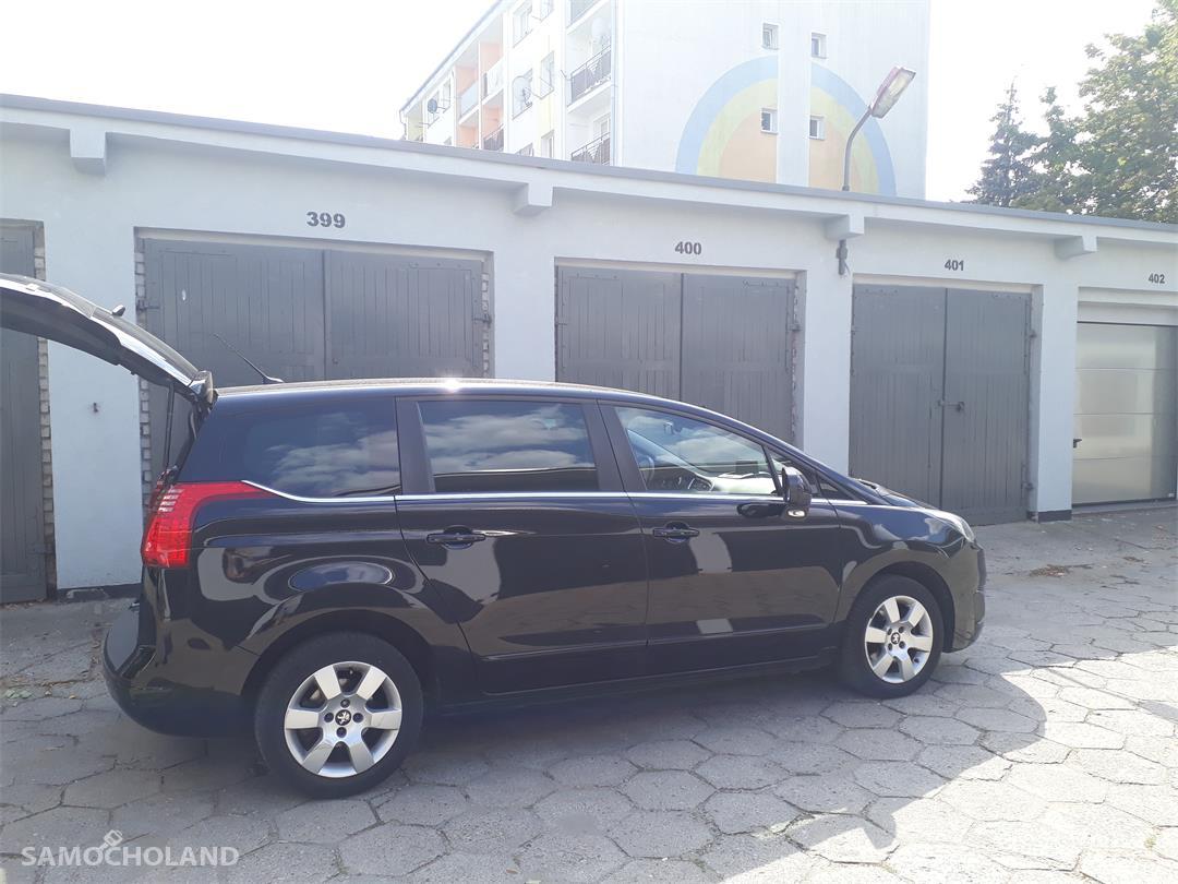 Peugeot 5008 Zadbany Peugeot 5008 SUV  7