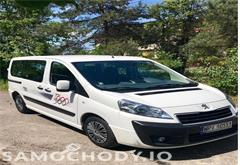 peugeot expert 2.0 hdi , 128 km , 9 osobowy