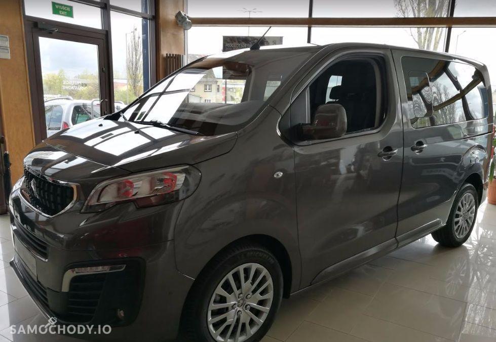 Peugeot Inny nowy , minibus , 115 KM 2