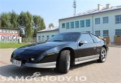 pontiac Pontiac Fiero 140 KM , sportowy , 2 osobowy