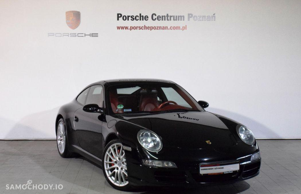 Porsche 911 997 (2005-2011) 350 KM , SERWISOWANY , BEZWYPADKOWY 1