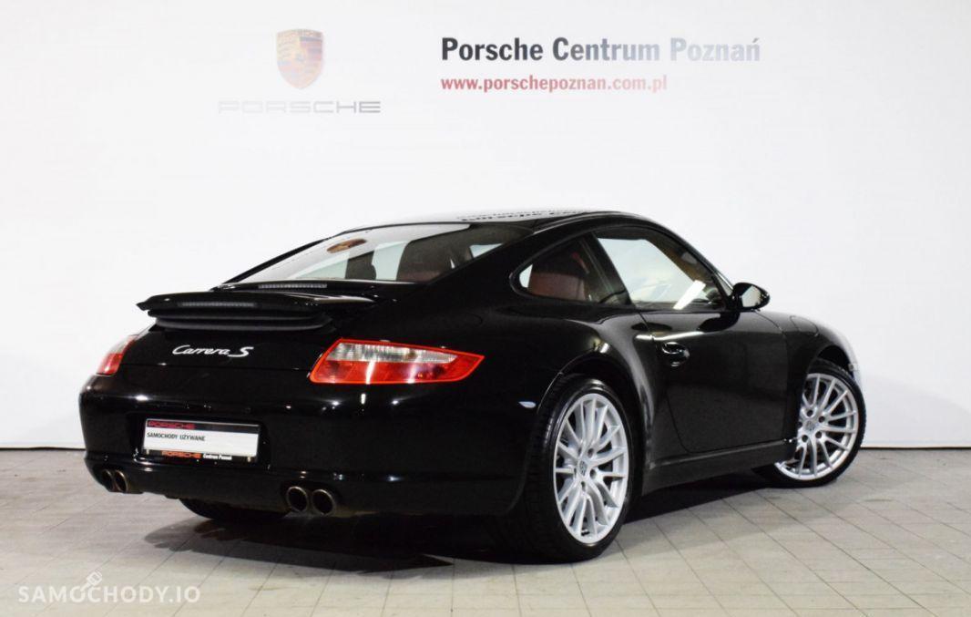 Porsche 911 997 (2005-2011) 350 KM , SERWISOWANY , BEZWYPADKOWY 2