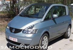 renault avantime Renault Avantime 2.2 , 6 x airbag  , dach panoramiczny
