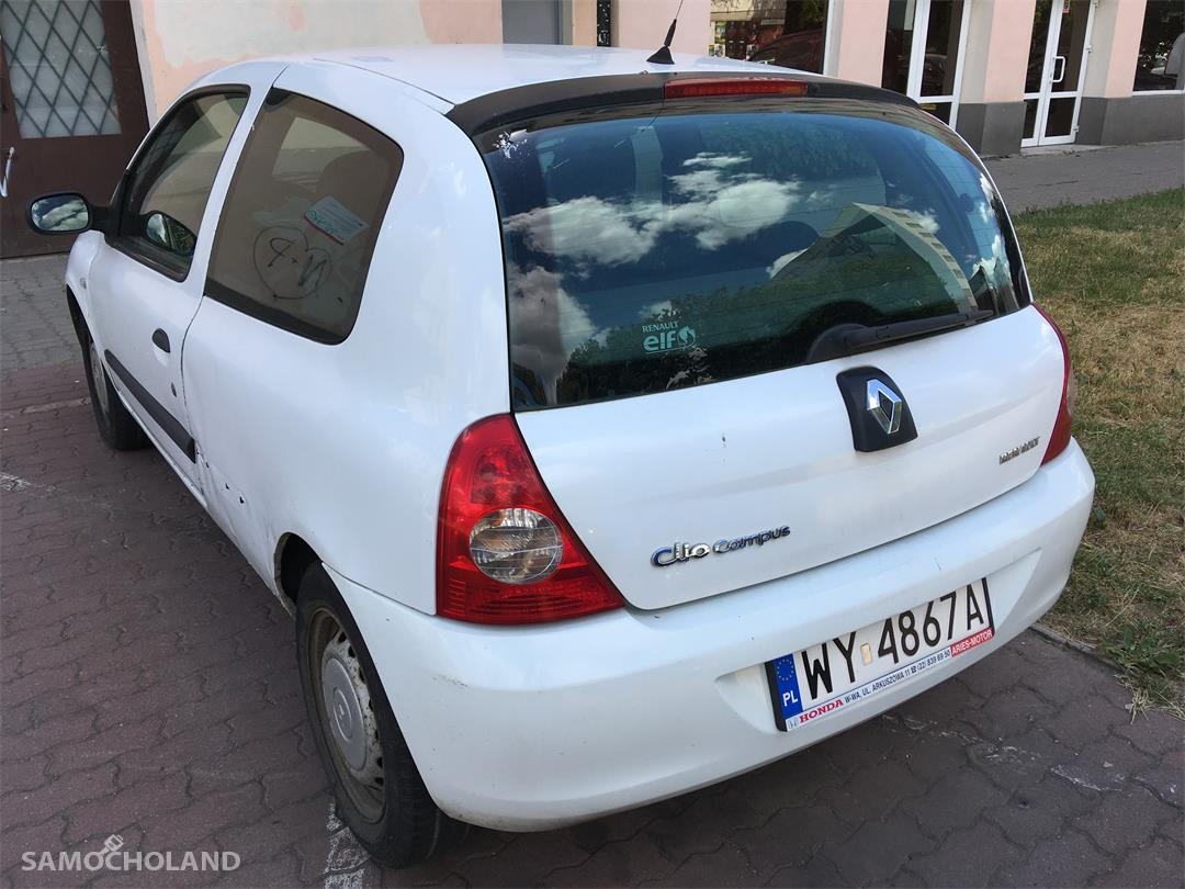 Renault Clio II (1998-2012)  4
