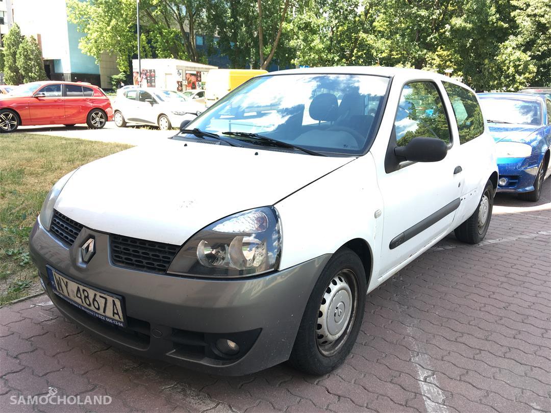 Renault Clio II (1998-2012)  2