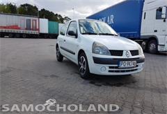 renault Renault Clio II (1998-2012) Van, vat-1, el. szyby, hak