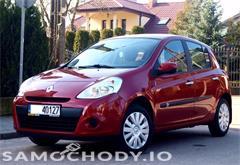 renault clio iii (2005-2012) Renault Clio III (2005-2012) Benzyn 1.2 75KM 2010r.