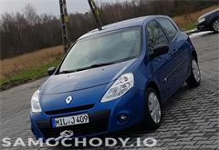 renault clio iii (2005-2012) Renault Clio III (2005-2012) Benzyna 1.3 75KM 2009r.
