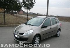 renault clio iii (2005-2012) salon polska 1.2 benzyna 1 właściciel