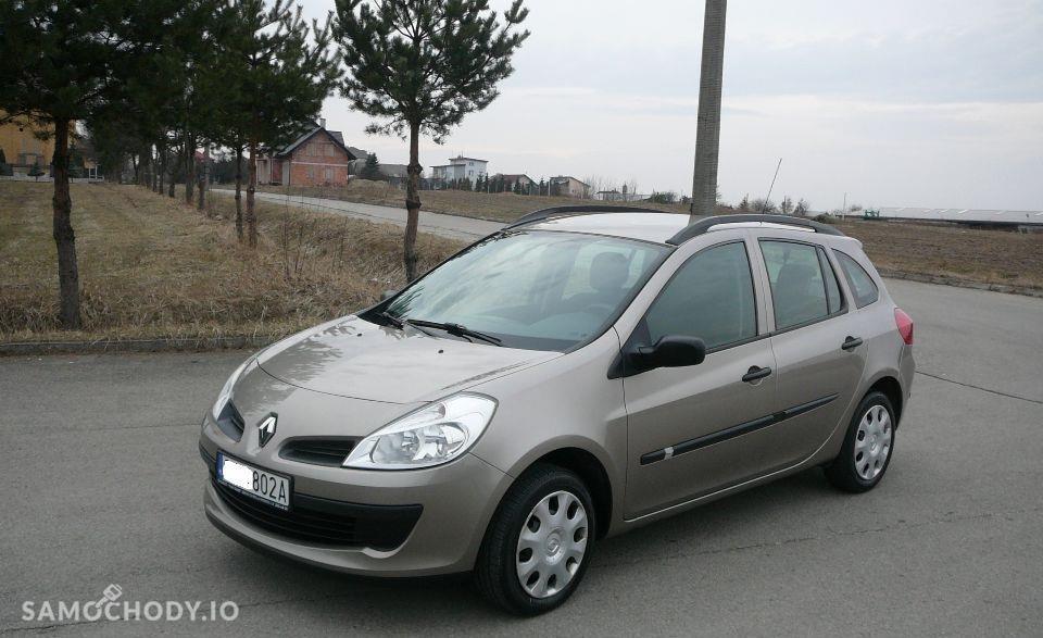 Renault Clio III (2005-2012) Salon Polska 1.2 benzyna 1 właściciel 1