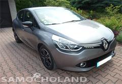 renault z województwa śląskie Renault Clio IV (2012-) nawigacja alufelgi ekosystem